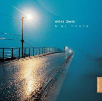 Cover Miles Davis - Blue Moods [2001]